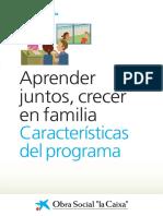 Factores de Familia