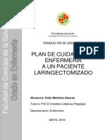 Trabajo Fin de Grado. Celia Martínez Alcaraz