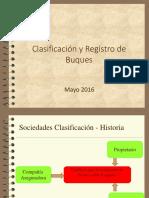 Clase 8_sociedades Clasificadoras