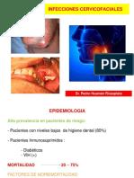 4 CUARTA CLASE Infecciones Cervicofaciales