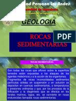 GEOLOGIA Clase VI ROCAS SEDIMENTARIAS.pptx