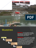 Muestro Clases Geologia de Minas