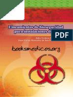 Lineamientos de Bioseguridad Para Instalaciones de Salud_booksmedicos.org