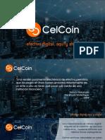 Presentacion Oficial CelCoin