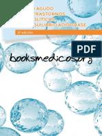 Manejo Agudo de Los Trastornos Electroliticos y Desequilibrio Acido-base