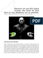 Neo Contra Ether