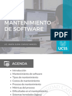 21. Mantenimiento de software.pdf