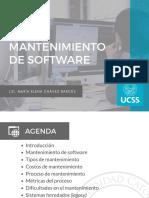 21. Mantenimiento de software.pdf