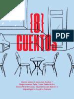 Ganadores Concurso Andrés Caicedo 2018