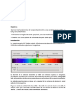 Fundamentos de Espectrofotometria