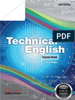 Phillips t Technical English Course Book
