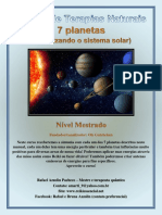 7 planetas - mestrado