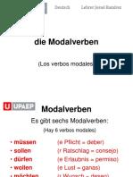 Die Modalverben komplett UPAEP Diaschau.ppt