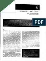 Depressão geriátrica