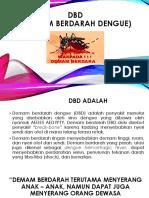 Presentasi Dbd