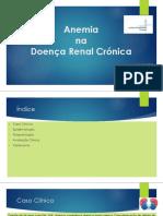 Anemia Na DRC