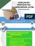 1-Kebijakan Penyehatan Lingkungan Jatim