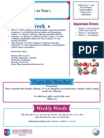 weekly newsletter february 4th