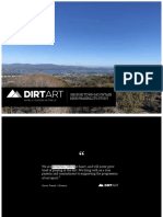 George Town MTB Feasibility Report- Dirt Art Pty Ltd