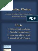 First Crusade 1/11/4b