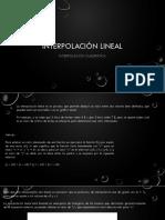 Interpolación lineal.pptx