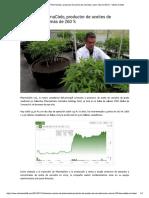 4_Acción de PharmaCielo, Productor de Ace..