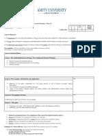 Business Wargaming & Scenario Planning