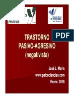 TRASTORNO-PASIVO-AGRESIVO