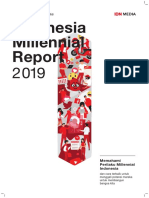 Indonesia Millennial Report 2019 by Idn Times