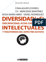 Diversidad(ES)_ Discapacidad, A - PiA(c) Balaguer, Asun(Author)