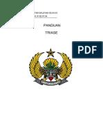 Paduan Triase