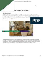 Trucos para ganar más espacio en tu hogar _ Decoblog - Yahoo Mujer.pdf