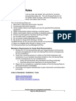 Wells Simplification Documents