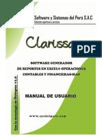 Manual Practico Clarissa v1.0 Sys