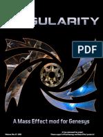 Mass Effect - Singularity-latest