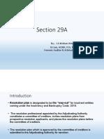 29A Presentation