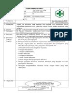 SOP Peminjaman Dokumen
