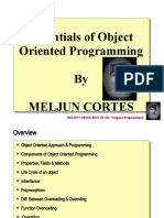 MELJUN_CORTES's_Object_Oriented_Programming