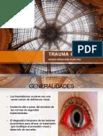 Traumaocular