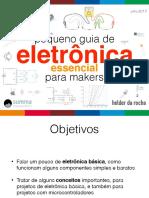 Guia de EletronicaEssencial Mekers