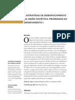 A estratégia de desenvolvimento da URSS..pdf