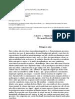 Alexandre Herculano - Eurico, O Presbítero.doc