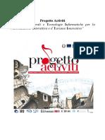 D-1.3.1 - Progetto Activiti
