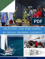 Selecting a Boat Web