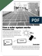 Solar Booklet