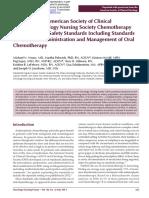 ONS - Chemo Standards (2012).pdf