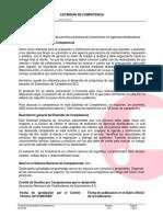 Estandar Ec0465 Servicios de Postventa Automotora