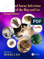 Arthropod-borne Infectious Diseases of the Dog and Cat, 2nd Edition
