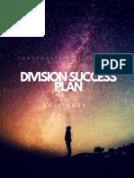 division j success plan