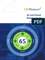 LBSPartners Booklet 6S Workplace Organisation